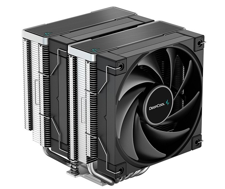 Here and below images of DeepCool