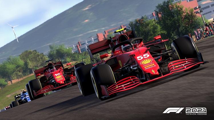 Источник изображений: Electronic Arts