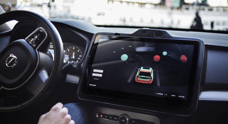 """Qualcomm стала главным претендентом на покупку разработчика автомобильных технологий Veoneer"""""""
