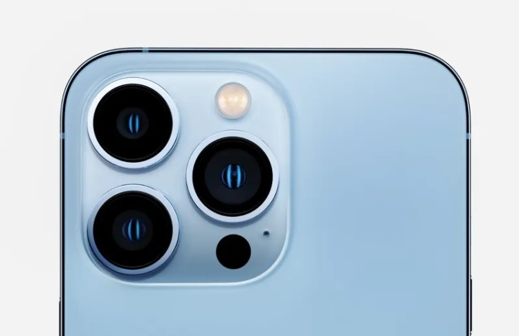 Изображение: Apple
