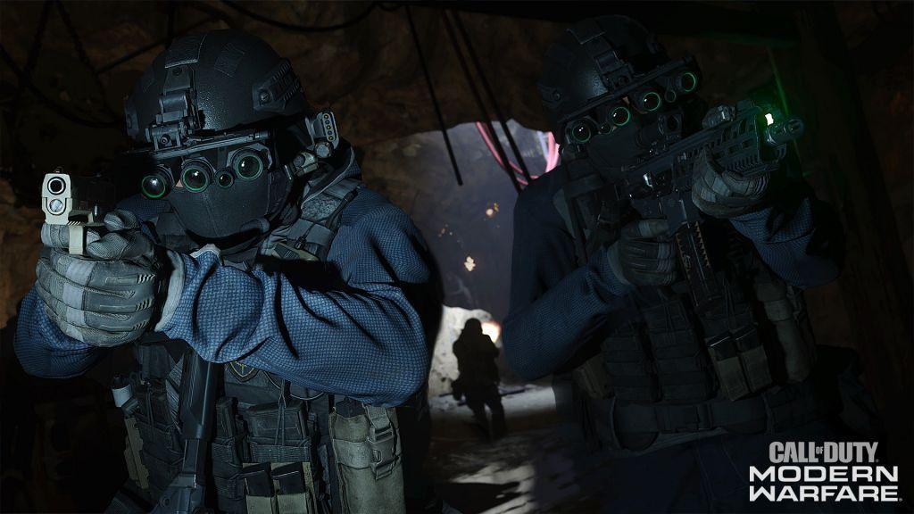 Слухи: в 2022 году выйдет сиквел CoD: Modern Warfare про борьбу США против колумбийских наркоторговцев