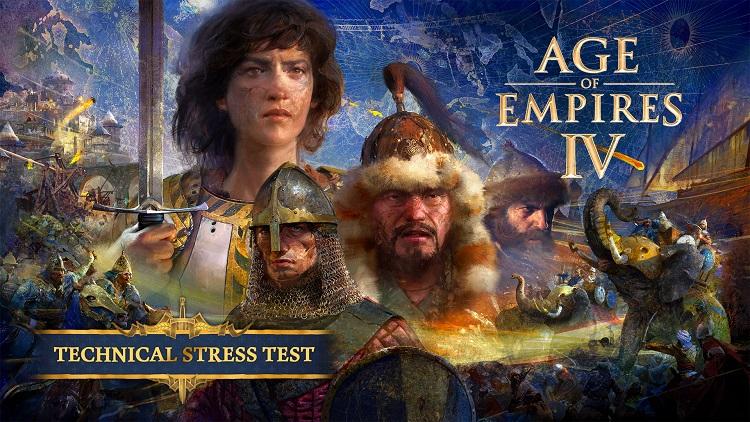 Источник изображений: Age of Empires