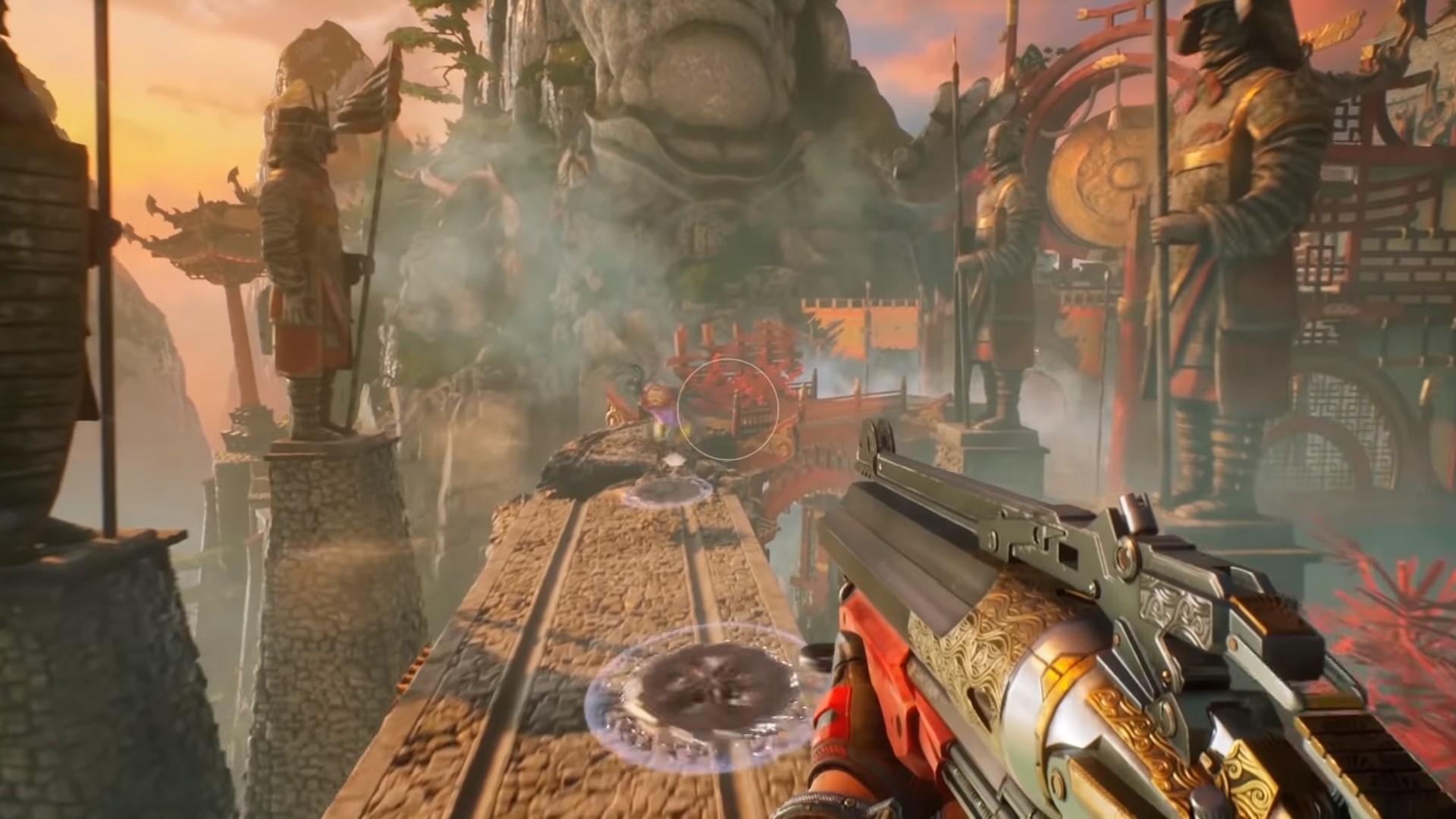 Devolver Digital пообещала скоро назвать дату релиза Shadow Warrior 3 и показала нового врага