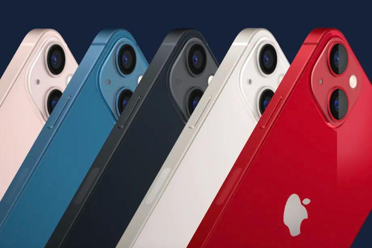 iPhone 13 и их конкуренты  сравниваем характеристики новинок Apple с флагманами на Android и iPhone 12
