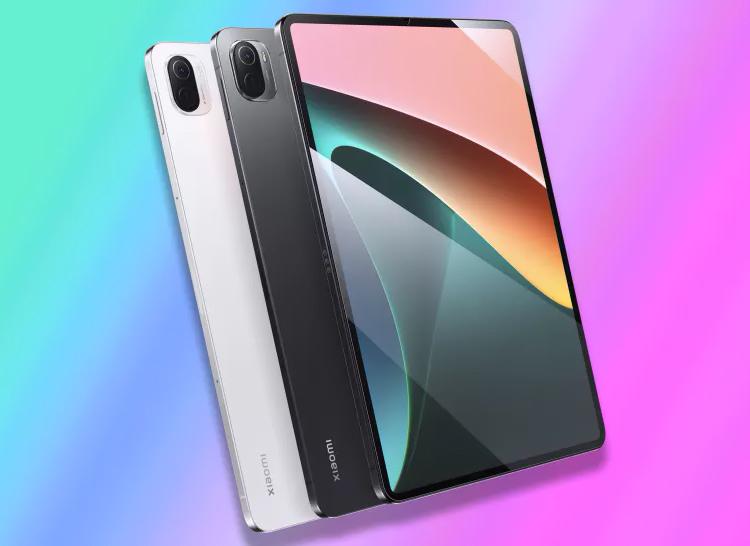 """Xiaomi представила 11-дюймовый планшет Pad 5 с процессором Snapdragon 860 и ценой от 349 евро"""""""