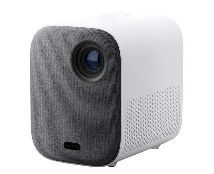 "Xiaomi анонсировала роутеры Mesh System AX3000 и проектор Mi Smart Projector 2"""