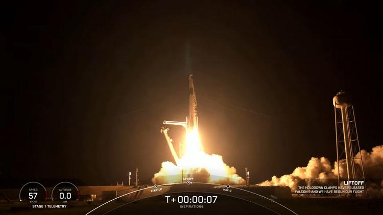 Источник изображения: SpaceX