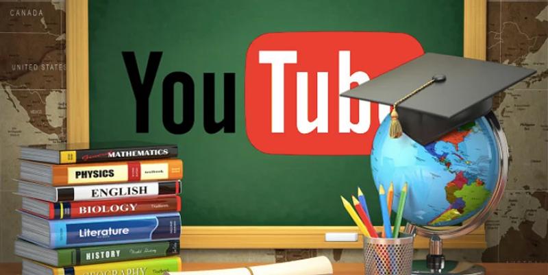 Новая статья: Для технарей и гуманитариев: 20 образовательных YouTube-каналов на русском языке