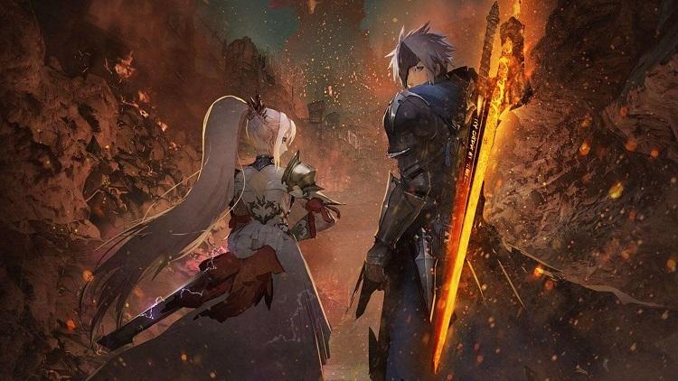 Tales of Arise стала самой быстро продаваемой игрой серии
