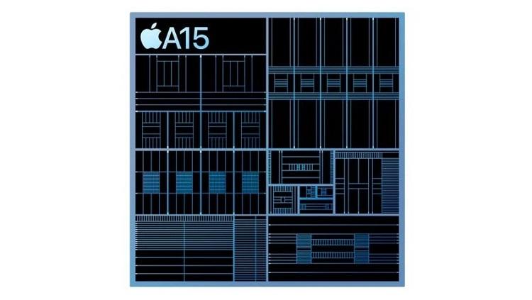 Графика iPhone 13 Pro оказалась на 55 % быстрее, чем у iPhone 12 Pro
