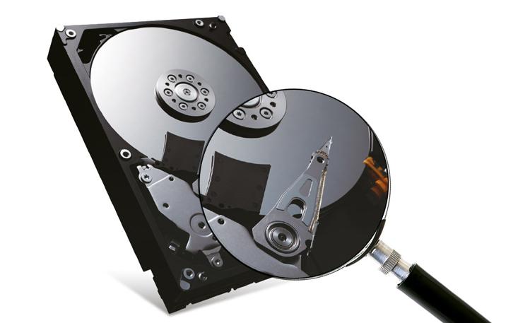 Toshiba представила первые потребительские жёсткие диски с технологией FC-MAMR — их объём достигает 18 Тбайт