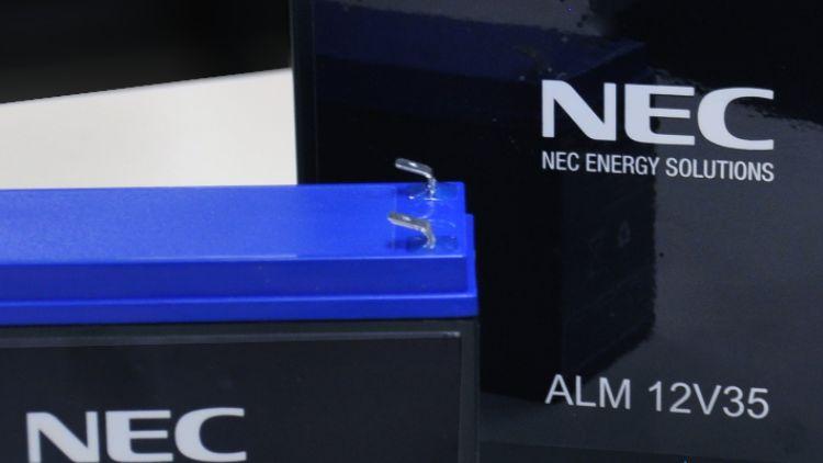 Источник изображения: NEC
