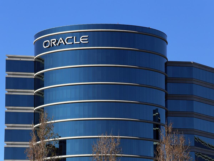 Здесь и ниже изображения Oracle