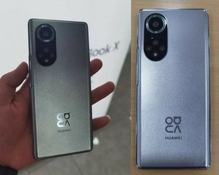 Huawei готовит продвинутые смартфоны среднего уровня Nova 9 и Nova 9 Pro