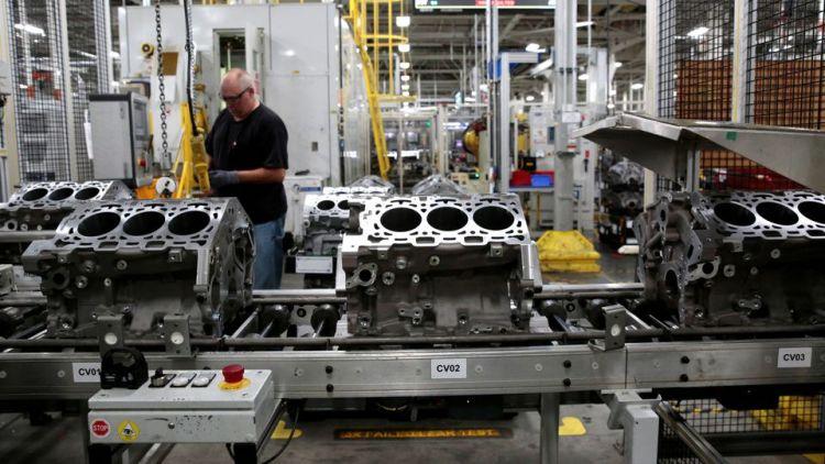 """Дефицит чипов сократит объёмы производства легковых автомобилей по итогам года до 75,8 млн штук"""""""