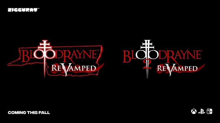 Дилогию вампирских экшенов BloodRayne обновят ещё и для консолей