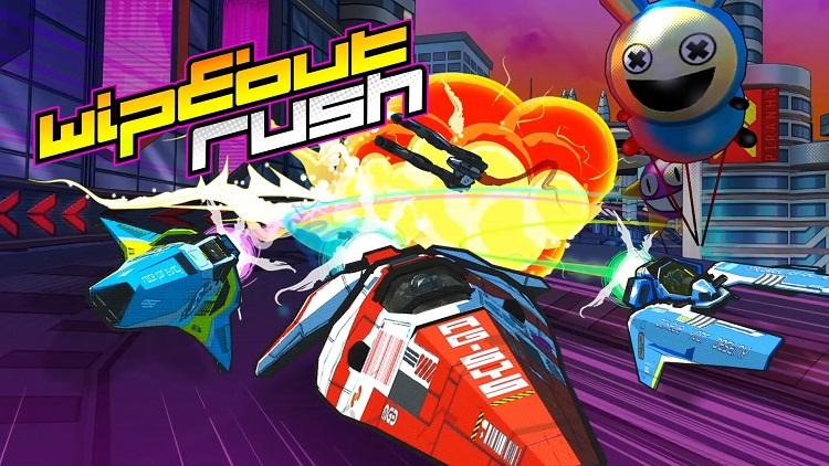 Источник изображений: Rogue Games
