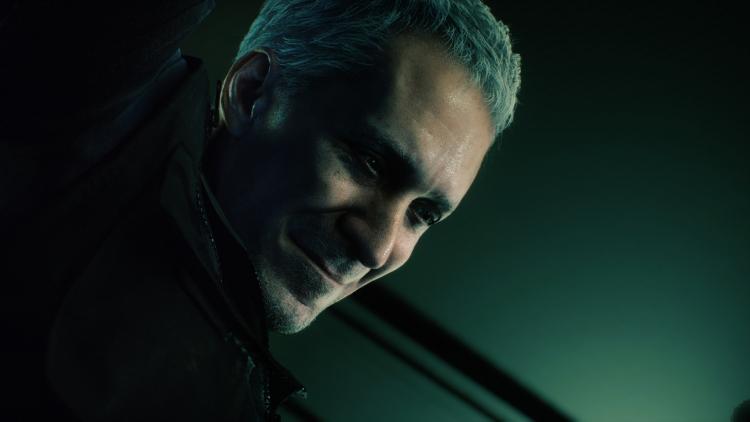 Слухи: исполнители ролей Хайзенберга и дочери Димитреску из Resident Evil Village появятся в одной из следующих игр серии