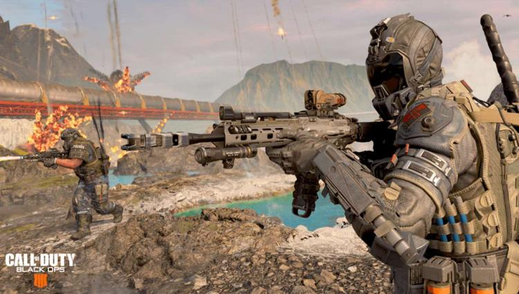 Источник изображения: Activision