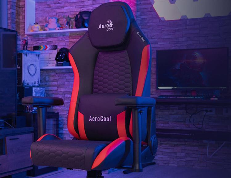 Здесь и ниже изображения AeroCool
