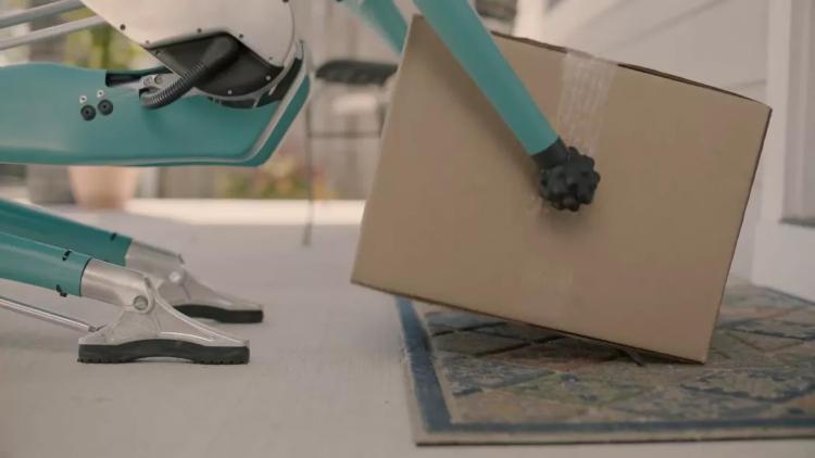 Человекоподобный робот Digit будет работать на складах вместе с людьми