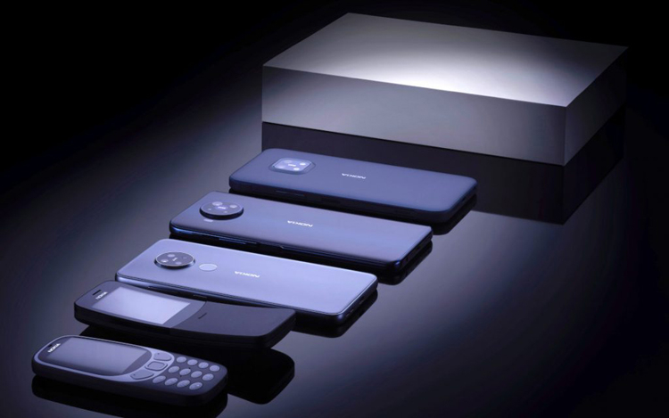 Новые смартфоны и планшеты Nokia будут представлены 6 октября