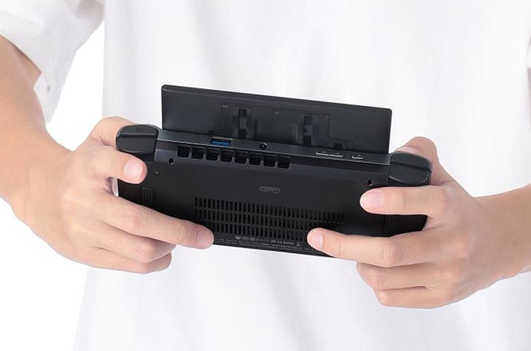 Улучшенная портативная консоль GPD Win 3 получила чип Core i7-1195G7 и цену $1125