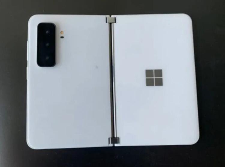 """Смартфон-книжка Surface Duo 2 отметился в базе регулятора— он получил поддержку 5G, NFC и беспроводной зарядки"""""""