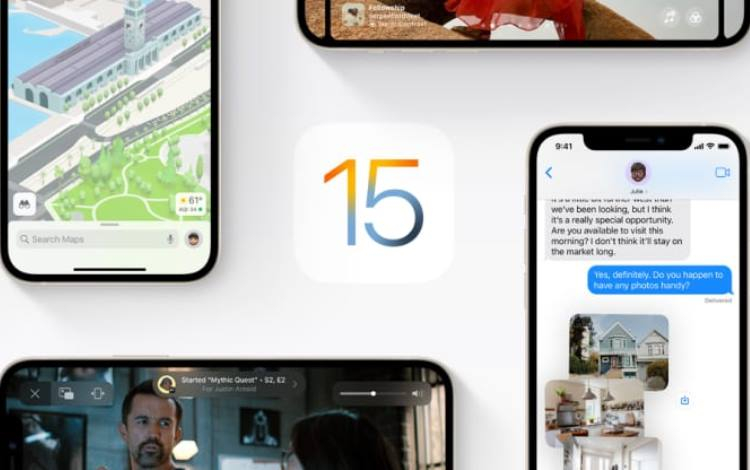 Apple выпустила iOS 15  FaceTime теперь может звонить на Android, улучшенные Safari, Siri и многое другое