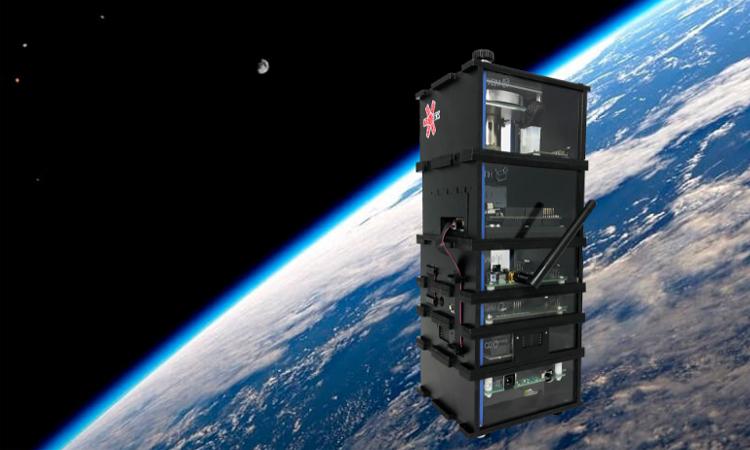 Здесь и ниже изображения компании «Спутникс»