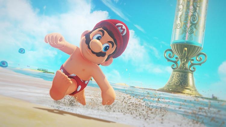 """Послезавтра в цифровом магазине Nintendo начнётся распродажа хитов для Switch со скидками до 80 %"""""""