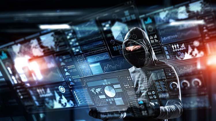 Хакеры начали атаку на чиновников