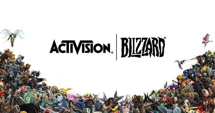 Источник: Blizzard Entertainment