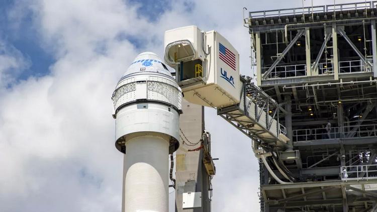 Источник изображения: United Launch Alliance