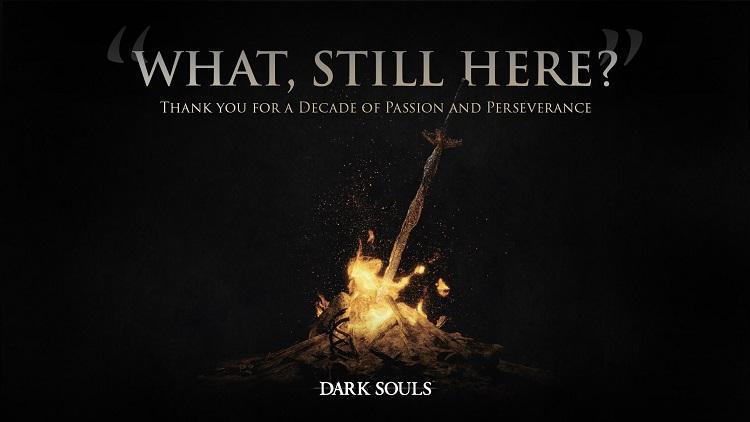 Источник изображения: Twitter (Dark Souls)