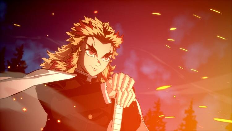 Источник изображений: Aniplex