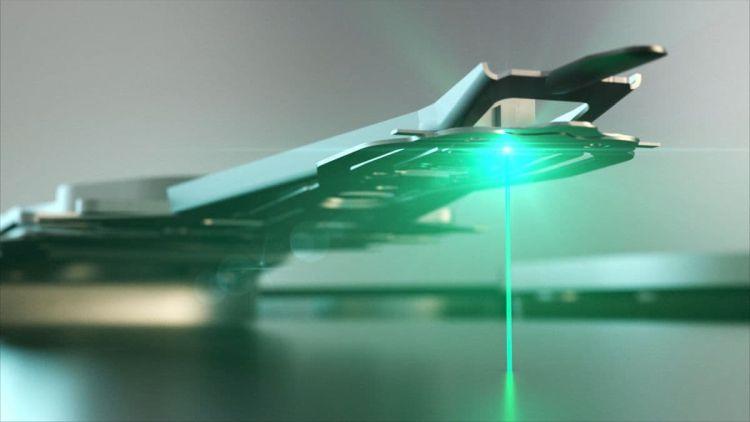 Seagate уже работает над технологией записи HAMR второго поколения — она позволит создать HDD объёмом 30 Тбайт