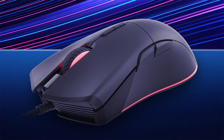 """Игровая мышь Genesis Krypton 290 получила семь программируемых кнопок"""""""