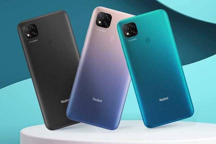 Представлен доступный смартфон Redmi 9 Activ с чипом Helio G35 и батареей на 5000 мАч