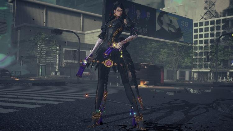 Источник изображений: PlatinumGames