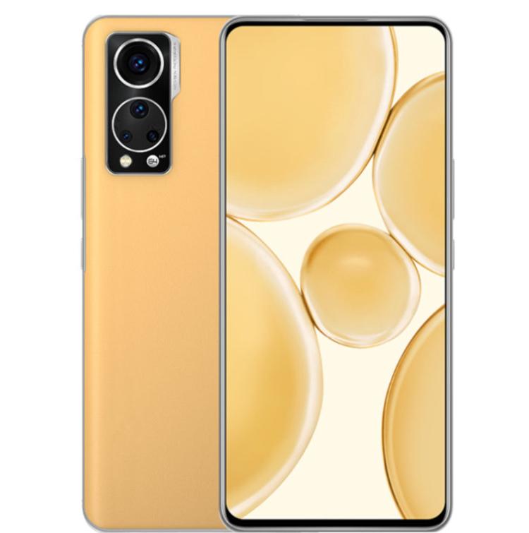 Представлен смартфон ZTE Axon 30 Pro Plus UD Edition с подэкранной камерой и накопителем на 512 Гбайт
