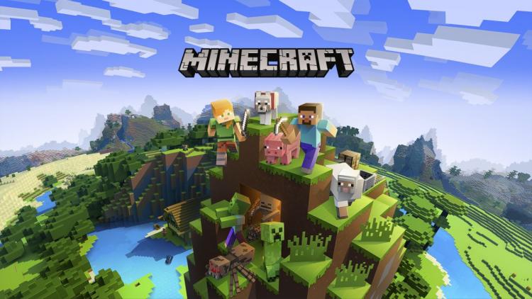 Слухи: Mojang Studios разрабатывает две новые игры по франшизе Minecraft