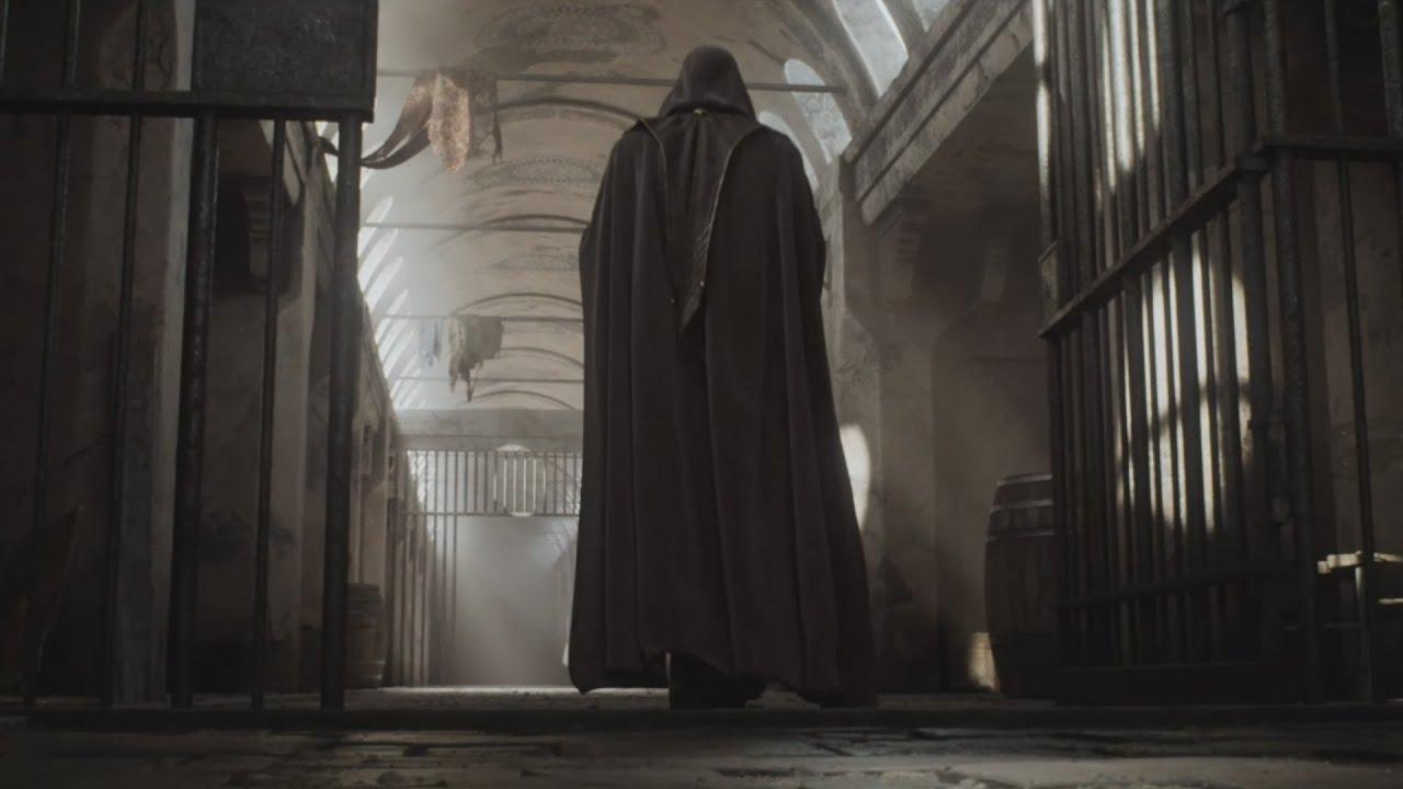 Видео: сравнение кинематографических роликов в Diablo II: Resurrected с оригинальной Diablo II