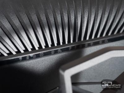 Обзор игрового 4K-монитора Gigabyte AORUS FI32U: соревновательный дух