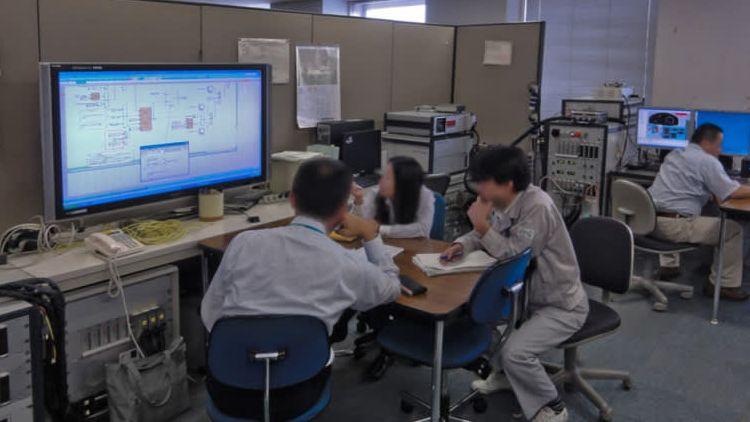 Японские автопроизводители помогут национальной отрасли перейти на цифровое моделирование