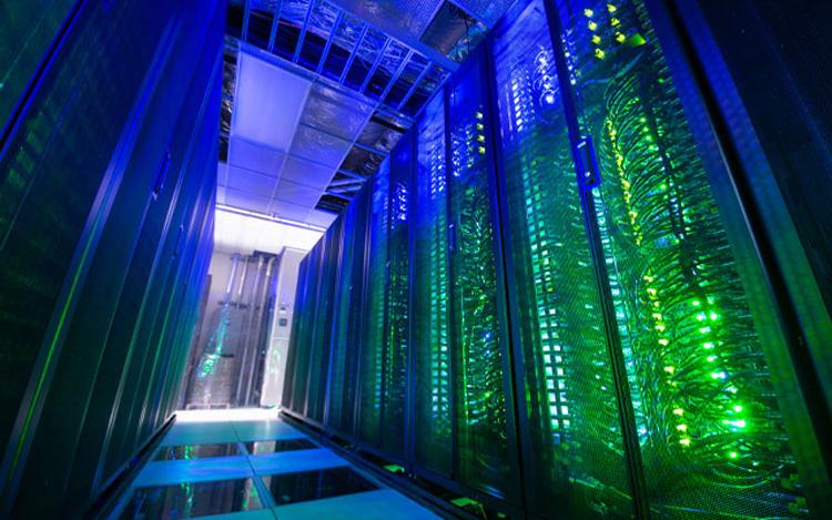 Здесь и ниже изображения CoolIT Systems