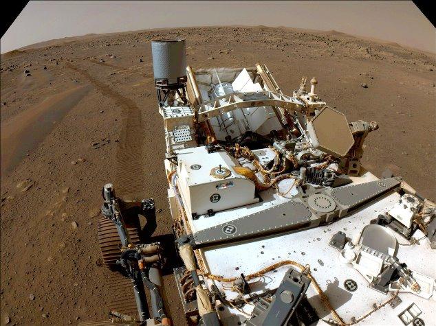 Изображение: NASA / JPL-Caltech