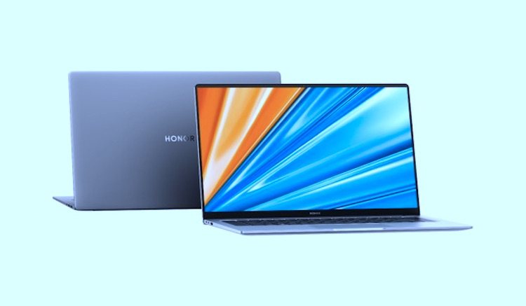 "Honor представила ноутбуки MagicBook 16 и 16 Pro на процессорах AMD"""