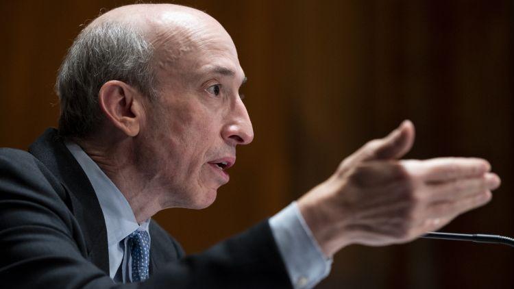 Глава SEC: если криптовалютный рынок останется вне правового поля, это ничем хорошим не закончится