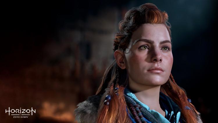 Guerrilla Games рассказала о создании образа Элой для Horizon Forbidden West